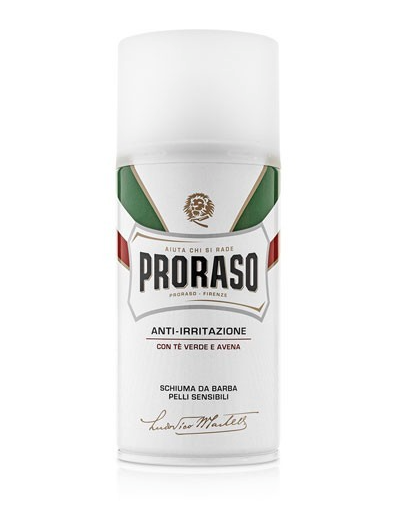 Proraso Scheerschuim Sensitive